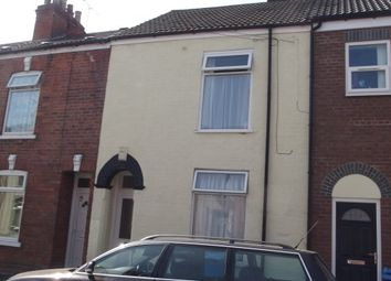 Thumbnail 3 bedroom terraced house for sale in Sharp Street, Hull