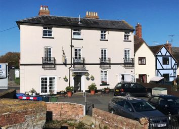 Thumbnail 2 bed flat to rent in Old Bridge Inn, Bidford On Avon
