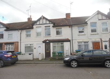 Thumbnail 3 bed terraced house to rent in Northern Road, Aylesbury