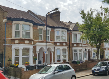 Thumbnail 1 bed flat to rent in Cedars Avenue, London