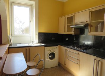 2 bed maisonette for sale in Walker Street, Paisley PA1