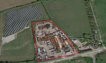 Thumbnail Commercial property to let in Frour Winds Business Park, West End, Haynes, Bedford