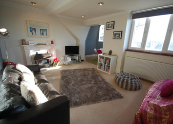 Thumbnail 2 bed flat to rent in Great Western Road, Aberdeen, 6Pl