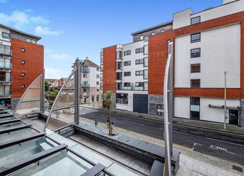 2 bed flat for sale in Trawler Road, Maritime Quarter, Swansea SA1