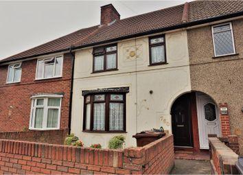 Thumbnail 2 bed terraced house for sale in Longbridge Road, Dagenham