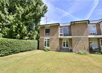 Thumbnail 1 bed flat for sale in Old Lodge Lane, Purley, Surrey