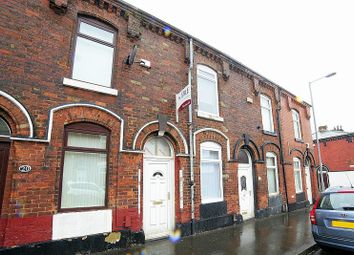Thumbnail 2 bed terraced house for sale in Birch Street, Ashton Under Lyne