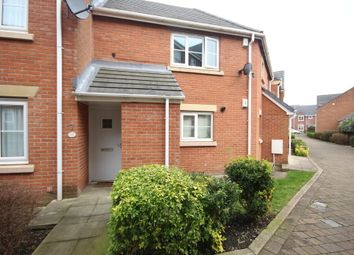Thumbnail 2 bed flat for sale in Blacksmith Walks, Buckshaw Village, Chorley