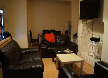 Thumbnail 7 bed shared accommodation to rent in Heathside Road, Victoria Park, Manchester