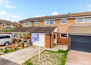 3 bed terraced house to rent in Spitfire Close, Bicester OX26