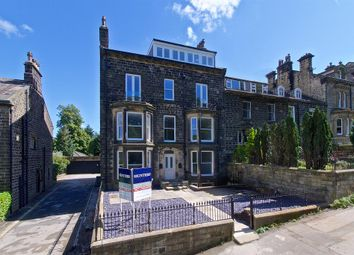 Thumbnail 2 bed flat for sale in Apartment 2 The Heights, West View, Ilkley