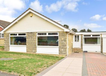Thumbnail 3 bed detached bungalow for sale in Whitecross Avenue, Shanklin, Isle Of Wight