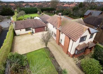 Thumbnail 5 bed detached house for sale in Park Road, Thornton