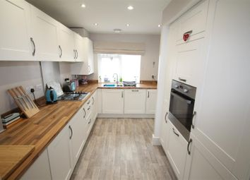 Thumbnail 3 bed town house to rent in Kiln View, Johnsons Wharf, Stoke-On-Trent