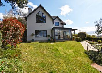 Hillcrest Park, Exeter EX4. 6 bed detached house for sale
