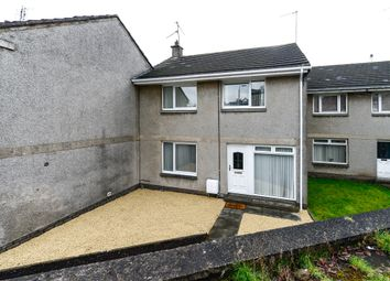 3 bed terraced house for sale in Colquhoun Road, Milton, Dumbarton G82
