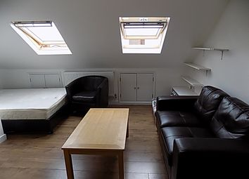Thumbnail  Studio to rent in Vincent Road, Turnpike Lane