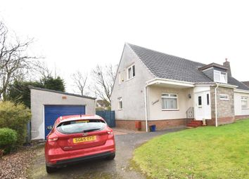 Thumbnail 4 bed property for sale in Hillside Terrace, Milton Of Campsie