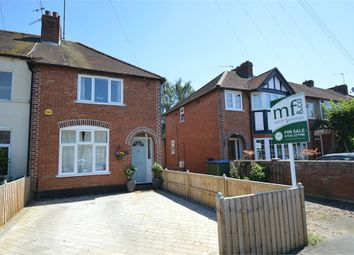 Thumbnail 3 bed end terrace house for sale in 50 Carlton Road, Walton-On-Thames, Surrey