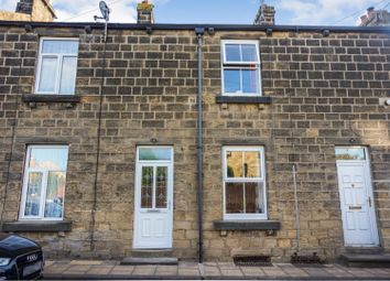 Thumbnail 2 bed terraced house for sale in West Terrace, Ilkley