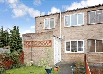 Thumbnail 3 bedroom end terrace house for sale in Wotton Green, St Mary Cray, Kent