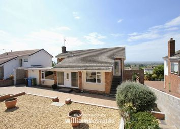 Thumbnail 4 bed detached house for sale in Orme View Drive, Prestatyn