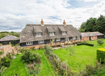 Thumbnail 5 bed detached house for sale in Westmarsh, Canterbury