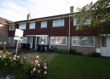 Thumbnail 4 bedroom terraced house to rent in Verwood Close, Canterbury