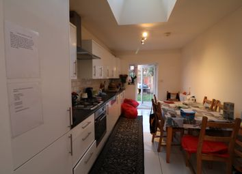 Thumbnail 4 bedroom terraced house to rent in Heath Road, Chadwell Heath