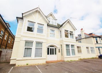 Thumbnail 2 bedroom flat for sale in Marsden House, 48 Westby Road, Bournemouth, Dorset