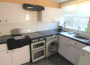 Thumbnail 3 bed semi-detached house for sale in Westbury Crescent, Weston-Super-Mare