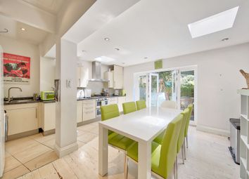 Thumbnail 3 bed property to rent in Silverton Road, Hammersmith, London