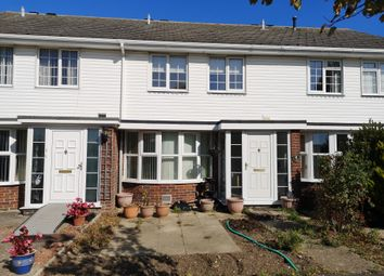 3 bed terraced house for sale in Avenue Court, Gosport PO12