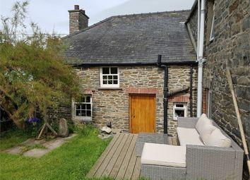 Thumbnail 2 bed end terrace house for sale in Min-Yr-Afon, Aberarth, Aberaeron, Ceredigion