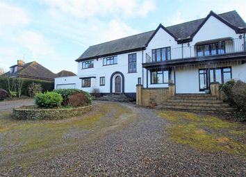 Thumbnail 5 bedroom property to rent in Medbourne Lane, Liddington, Swindon