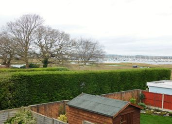 Thumbnail 3 bedroom detached house for sale in Hinchliffe Road, Hamworthy, Poole