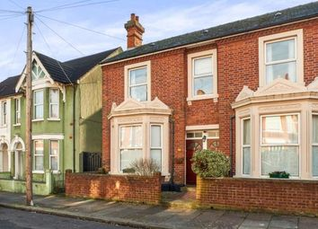 Thumbnail 3 bed maisonette for sale in Richmond Road, Bedford, Bedfordshire