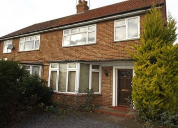 Thumbnail 3 bed property to rent in Selkirk Road, Ipswich