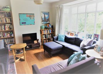 Thumbnail 3 bed flat for sale in 23 Fog Lane, Didsbury