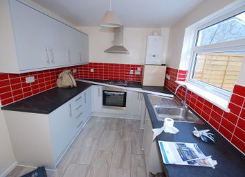 4 bed detached house to rent in Twenty Acres Road, Southmead, Bristol BS10