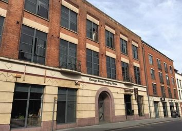 Thumbnail 2 bed property to rent in George Street Trading House, City Centre