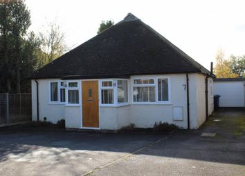 Thumbnail 3 bed bungalow for sale in North Avenue, Farnham