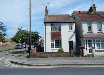 Thumbnail 3 bed detached house to rent in High Street, Great Wakering, Southend-On-Sea