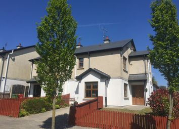 Thumbnail 4 bed semi-detached house for sale in 31 Abbeyview, Abbey Road, Fethard, Tipperary