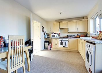 Thumbnail 3 bed terraced house for sale in Riverbank Rise, Barton-Upon-Humber