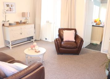 Thumbnail 2 bed maisonette to rent in Heathcote Road, Whitnash, Leamington Spa