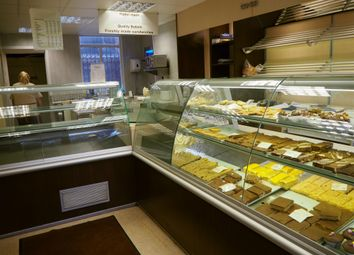 Thumbnail Retail premises for sale in Bakers & Confectioners S7, South Yorkshire