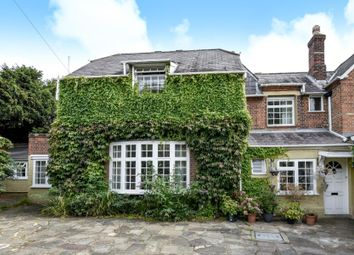 Thumbnail 3 bed semi-detached house for sale in Summer Hill, Chislehurst