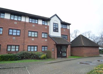 Thumbnail 1 bed flat to rent in Poppy Close, Wallington, Surrey