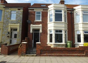 Thumbnail 3 bed end terrace house for sale in Cedar Grove, Portsmouth